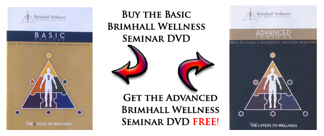 Learn more about Brimhall Seminars