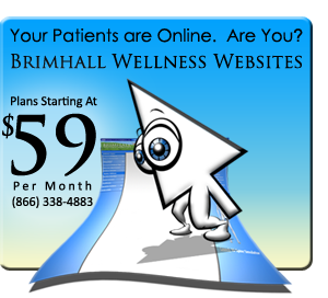 Brimhall Websites: Your patients are online. Are you?