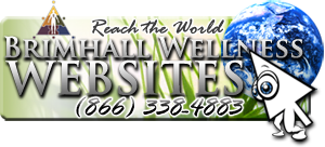 Get your own Brimhall Wellness Website
